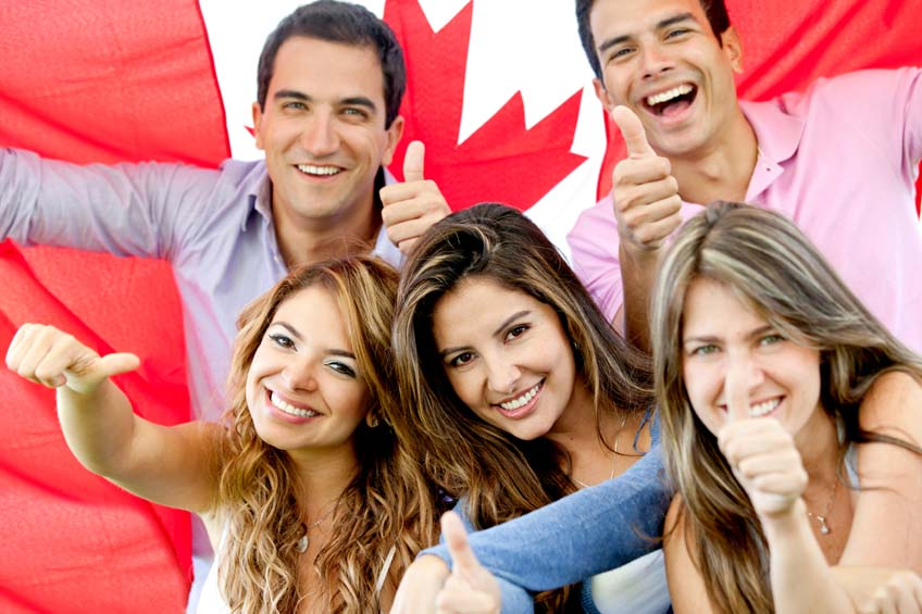Study in Canada - Finite Link